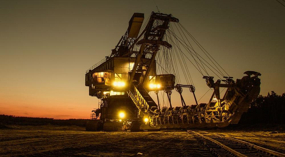 Mining & Petrochemical