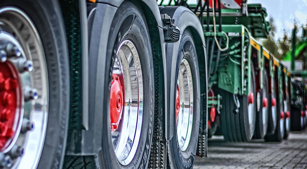 Commercial Vehicles & Off-Highway