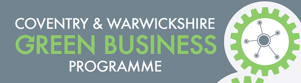 Coventry & Warwickshire Green Business